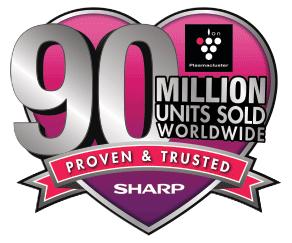 90 Millions Units Sold